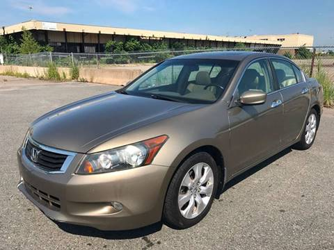 2008 Honda Accord for sale in Jersey City, NJ