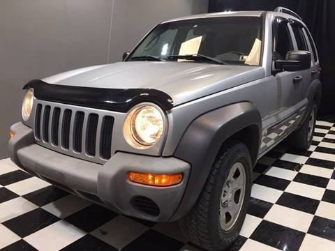 2003 Jeep Liberty for sale in Jersey City, NJ