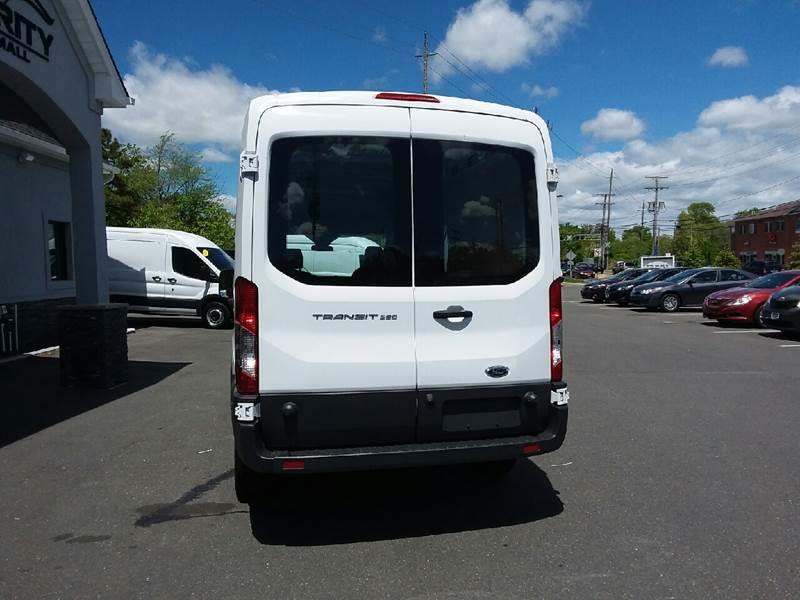 2016 Ford Transit Cargo 250 3dr LWB Medium Roof Cargo Van w/Sliding Passenger Side Door - Lakewood NJ