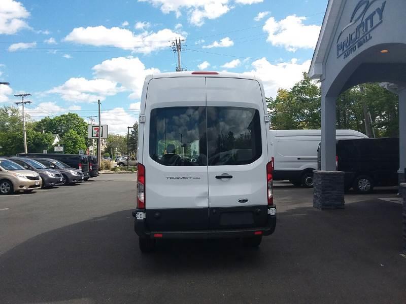 2016 Ford Transit Cargo 250 3dr LWB High Roof Cargo Van w/Sliding Passenger Side Door - Lakewood NJ