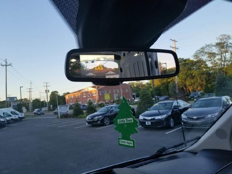 2017 Ford Transit Cargo 250 3dr LWB Medium Roof Cargo Van w/Sliding Passenger Side Door - Lakewood NJ