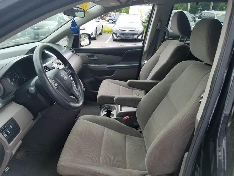 2011 Honda Odyssey EX 4dr Mini-Van - Lakewood NJ