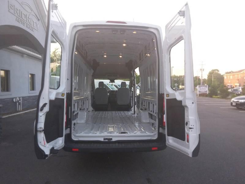 2016 Ford Transit Cargo 350 3dr LWB High Roof Extended Cargo Van w/Sliding Passenger Side Door - Lakewood NJ