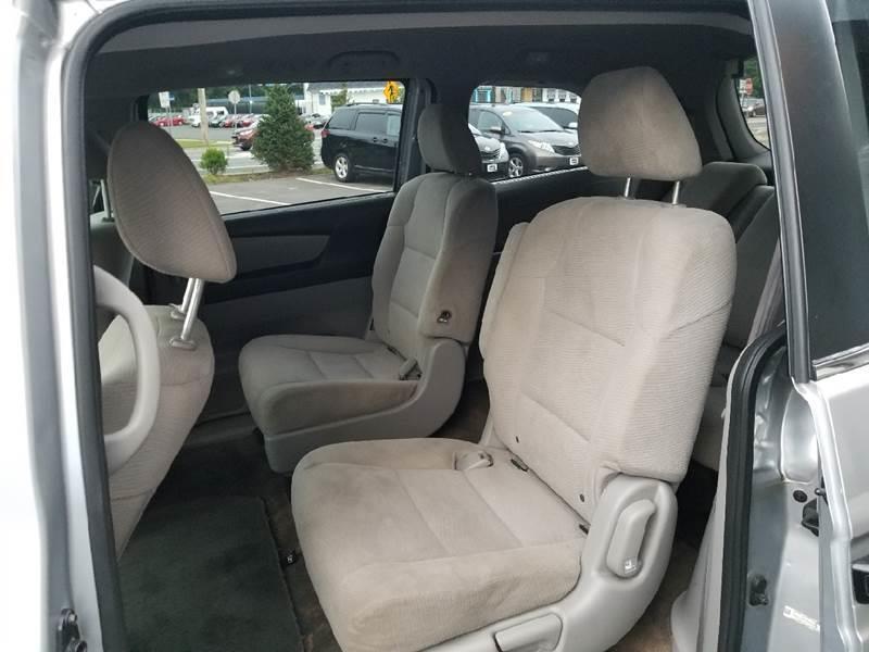 2013 Honda Odyssey LX 4dr Mini-Van - Lakewood NJ