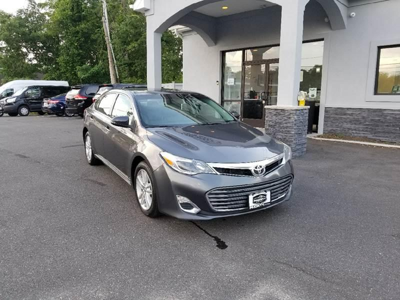2014 Toyota Avalon XLE 4dr Sedan - Lakewood NJ