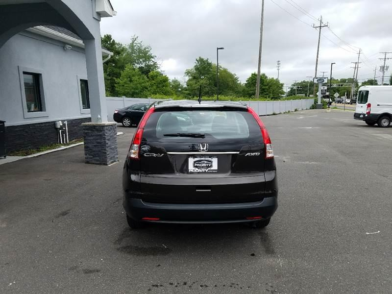 2014 Honda CR-V AWD LX 4dr SUV - Lakewood NJ