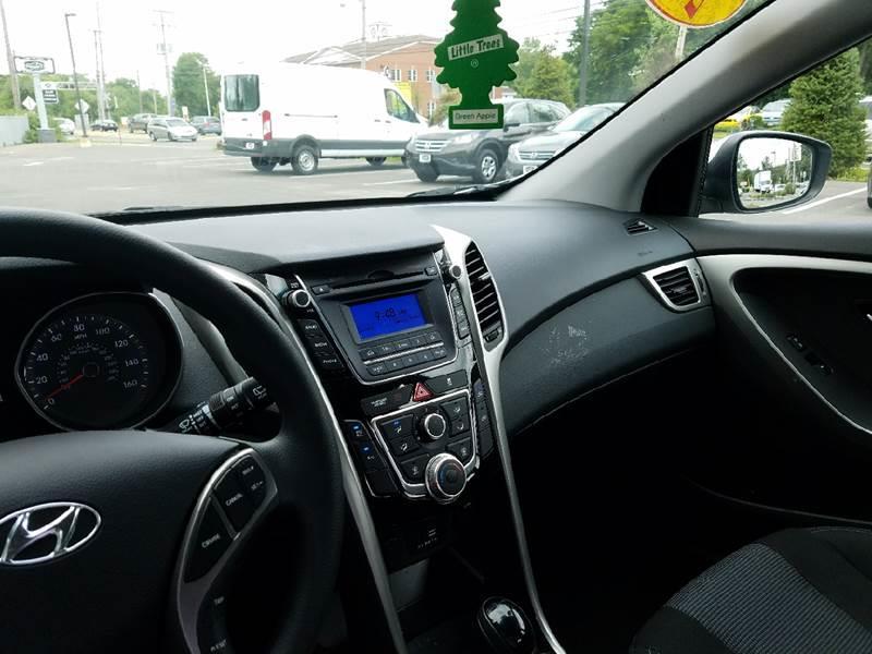 2017 Hyundai Elantra GT 4dr Hatchback 6A - Lakewood NJ
