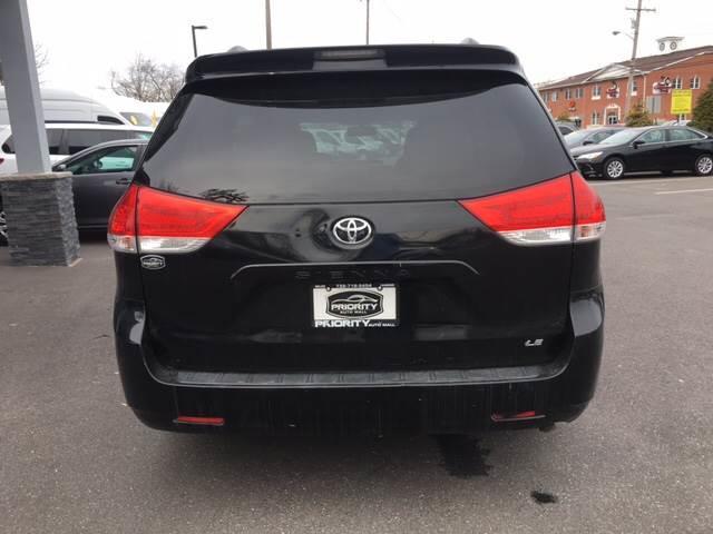 2013 Toyota Sienna LE 8-Passenger 4dr Mini-Van - Lakewood NJ