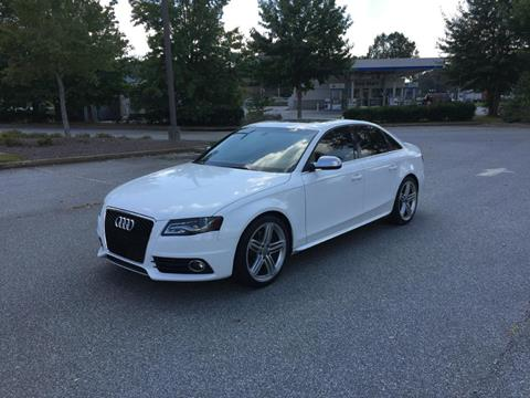 2010 Audi S4 for sale in Duluth, GA