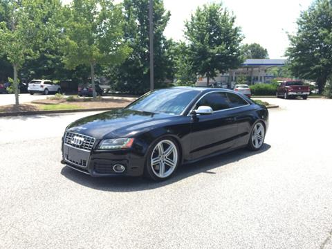 2010 Audi S5 for sale in Duluth, GA