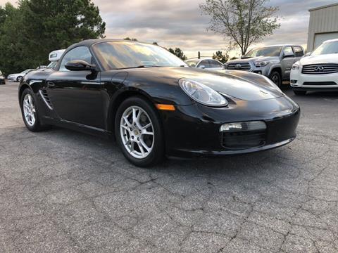 2005 Porsche Boxster for sale in Buford, GA