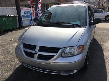 2005 Dodge Caravan for sale in Staten Island, NY