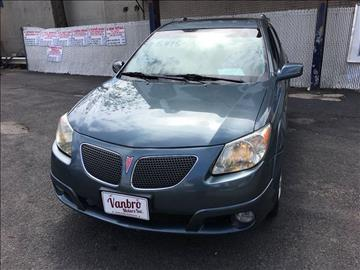 2006 Pontiac Vibe for sale in Staten Island, NY