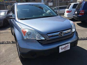 2009 Honda CR-V for sale in Staten Island, NY