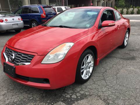 2008 Nissan Altima for sale in Staten Island, NY