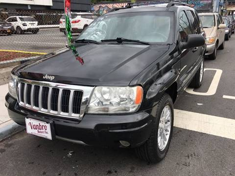2004 Jeep Grand Cherokee for sale in Staten Island, NY