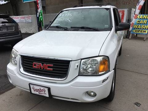 2004 GMC Envoy for sale in Staten Island, NY