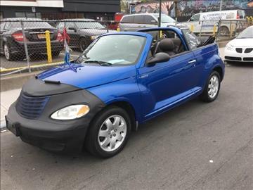 2005 Chrysler PT Cruiser for sale in Staten Island, NY