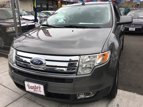 2010 Ford Edge for sale in Staten Island, NY