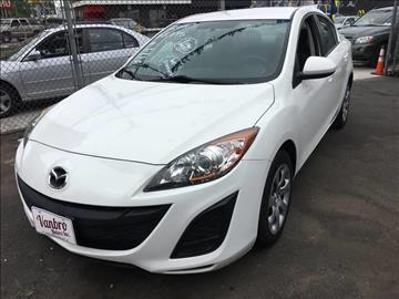 2011 Mazda MAZDA3 for sale in Staten Island, NY