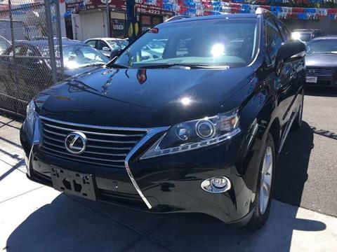 2015 Lexus RX 350 for sale in Staten Island, NY