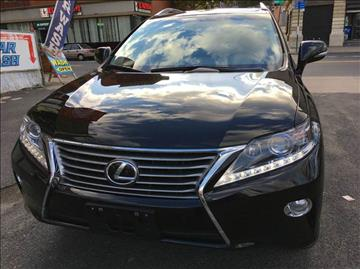 2013 Lexus RX 350 for sale in Staten Island, NY