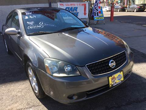 2006 Nissan Altima for sale in Staten Island, NY