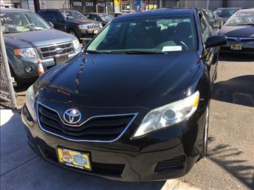 2010 Toyota Camry for sale in Staten Island, NY