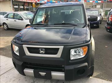 2005 Honda Element for sale in Staten Island, NY