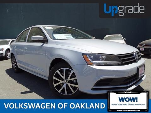 2017 Volkswagen Jetta for sale in Oakland, CA