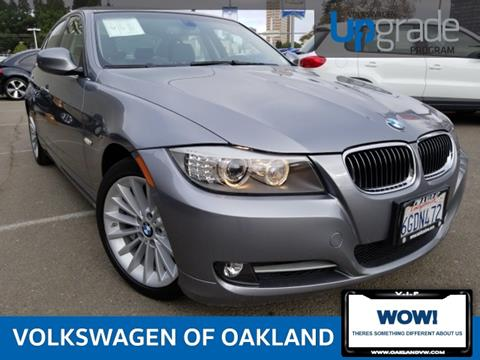 2009 BMW 3 Series for sale in Oakland, CA