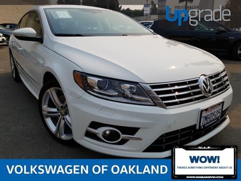 2015 Volkswagen CC for sale in Oakland, CA