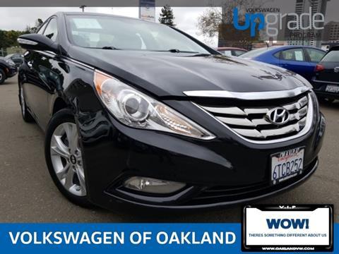 2011 Hyundai Sonata for sale in Oakland, CA
