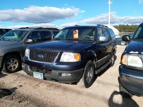 2006 Ford Expedition for sale in Elk River, MN