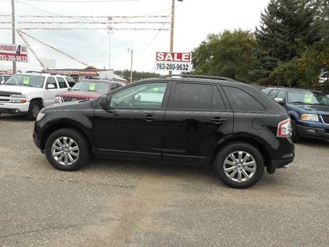2007 Ford Edge for sale in Elk River, MN