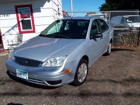 2006 Ford Focus for sale in Elk River, MN