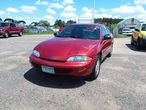 1999 Chevrolet Cavalier for sale in Elk River, MN