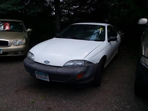 1998 Chevrolet Cavalier for sale in Elk River, MN