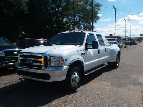 2000 Ford F-350 Super Duty for sale at Affordable 4 All Auto Sales in Elk River MN