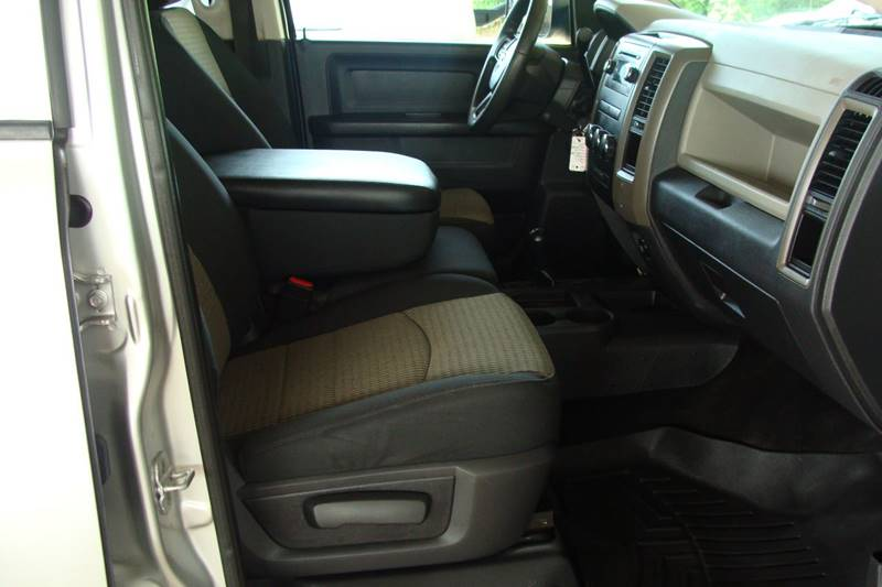 2012 RAM Ram Pickup 3500 for sale at Texas Truck Deals in Corsicana TX