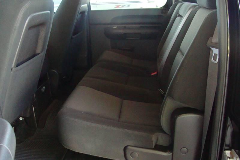 2014 Chevrolet Silverado 2500HD for sale at Texas Truck Deals in Corsicana TX