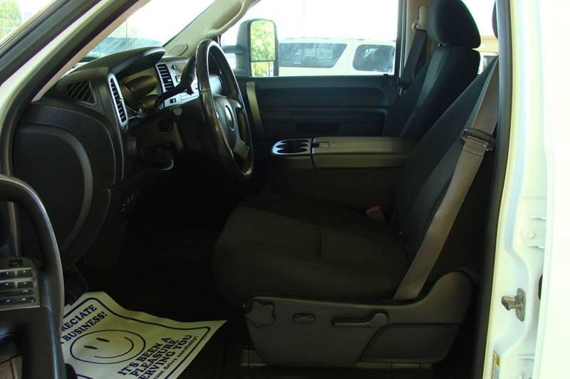 2014 Chevrolet Silverado 3500HD for sale at Texas Truck Deals in Corsicana TX