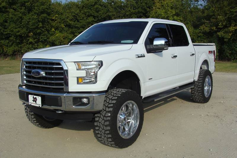 2016 ford f 150 lariat in corsicana tx texas truck deals. Black Bedroom Furniture Sets. Home Design Ideas