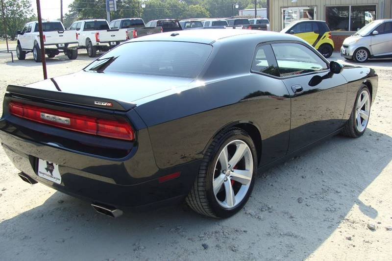 2008 Dodge Challenger for sale at Texas Truck Deals in Corsicana TX