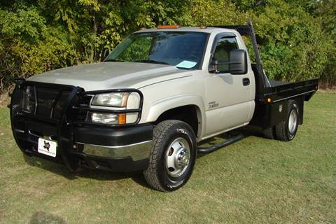 Pickup Truck For Sale in Corsicana, TX - Texas Truck Deals