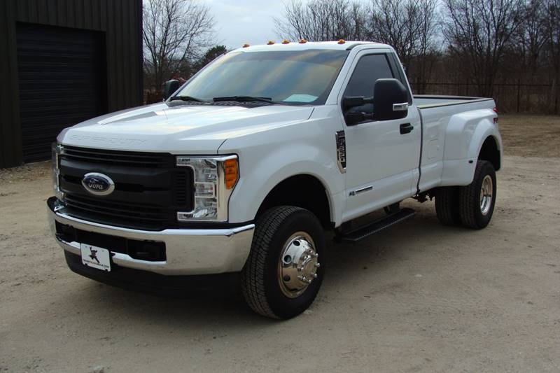 2017 ford f 350 super duty xl in corsicana tx texas truck deals. Black Bedroom Furniture Sets. Home Design Ideas