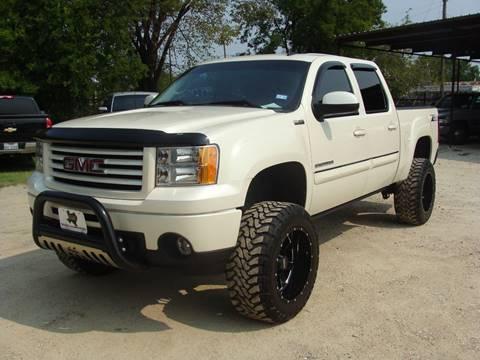 2013 Gmc Sierra For Sale >> Gmc Sierra 1500 For Sale In Corsicana Tx Texas Truck Deals