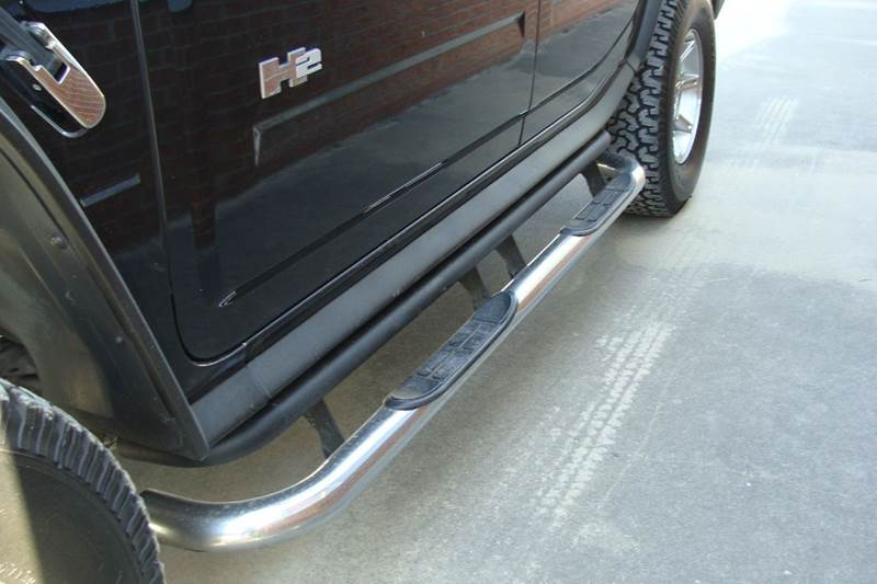 2006 HUMMER H2 for sale at Texas Truck Deals in Corsicana TX