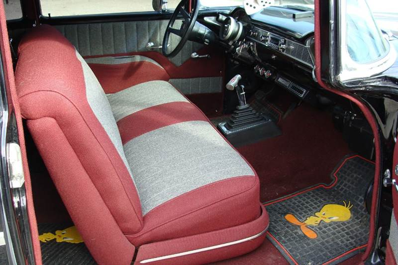 1956 Chevrolet 210 for sale at Texas Truck Deals in Corsicana TX