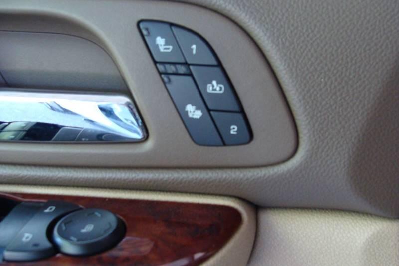 2011 Chevrolet Silverado 3500HD for sale at Texas Truck Deals in Corsicana TX